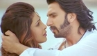 Priyanka Chopra Seducing Ranveer Singh
