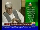 Asfandyar Wali Khan Capital Talk (11th June 2009) 2