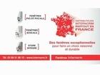 Menuiseries performantes : Porte Bois/Alu Selection - HT 400 d'Internorm