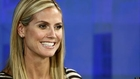 Heidi Klum's Nude Photos Continue As Model Posts Another Topless Picture