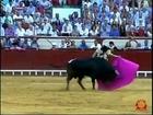 Toros en El Puerto - Manzanares gana la partida a Morante