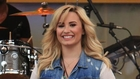 Demi Lovato's Nude Photos Hit the Web