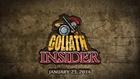 Six Flags Great America - Goliath Site