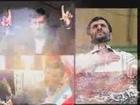 Song for Mahmoud Ahmadinejad !