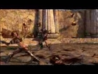 Golden Axe Beast Rider - Trailer Officiel (2)
