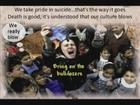 DFU SING-ALONG: Palestinians Hide Behind Little Girls