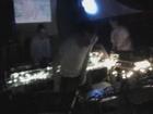 Taz Hpf live @ White Spirit (18-04-2009)