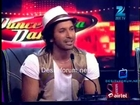 Dance India Dance- 15th January 2012 Video Watch Online Pt2