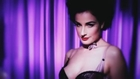 Dita Von Teese Party Edition Wonderbra collection
