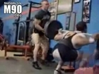 Bodybuilding/Weight Lifting Accidents