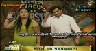 Bharti Ka Gadbad-Jhala [comedy]
