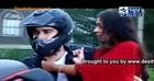 Ranbir Izz Back From 'Chaand Chupa Badal Mein'