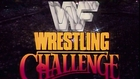 WWE Extras _ Old School: Wrestling Challenge Open