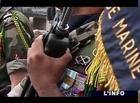 Armée: Dissolution du bataillon Richelieu au Mans