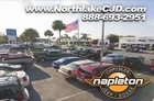 Port Saint Lucie, FL Jeep - 2012 Jeep Grand Cherokee Dealer Rebates