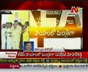 TDP Ex Minister B V Mohan Reddy passed away