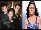 Best Actresses Ever Compliment Salman, Aamir & Shah Rukh Khan!! - UTVSTARS HD