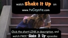 Shake It Up Season 3 Episode 4 - Lock It Up