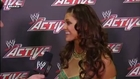 Eve Torres quits WWE