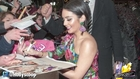 Vanessa Hudgens Opens Up About Naked Photo Scandal