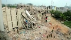 Hopes fade for missing in Bangladesh disaster