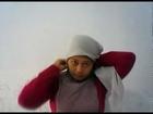 Cara Memakai Jilbab Segi Empat | Jilbab Moderns